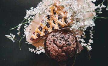 Jakie dodatki można kłaść do muffinek?